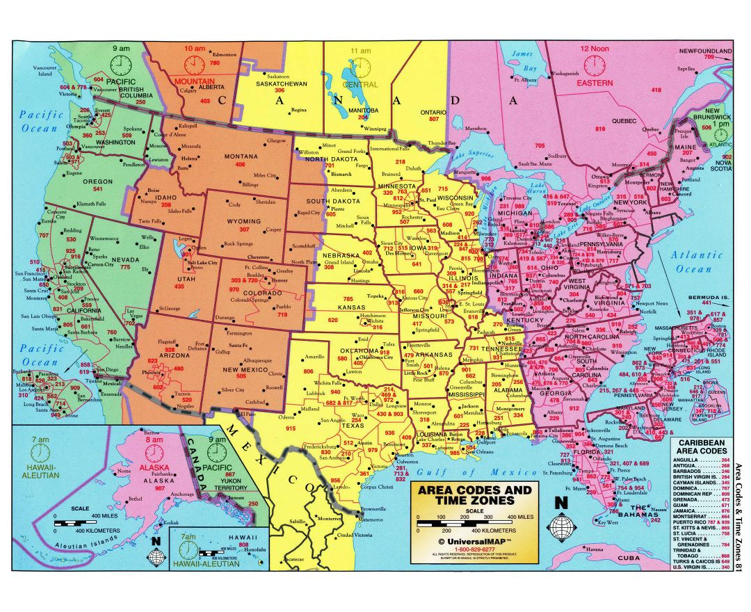 Maps of the USA Detailed map of the USA the United States of