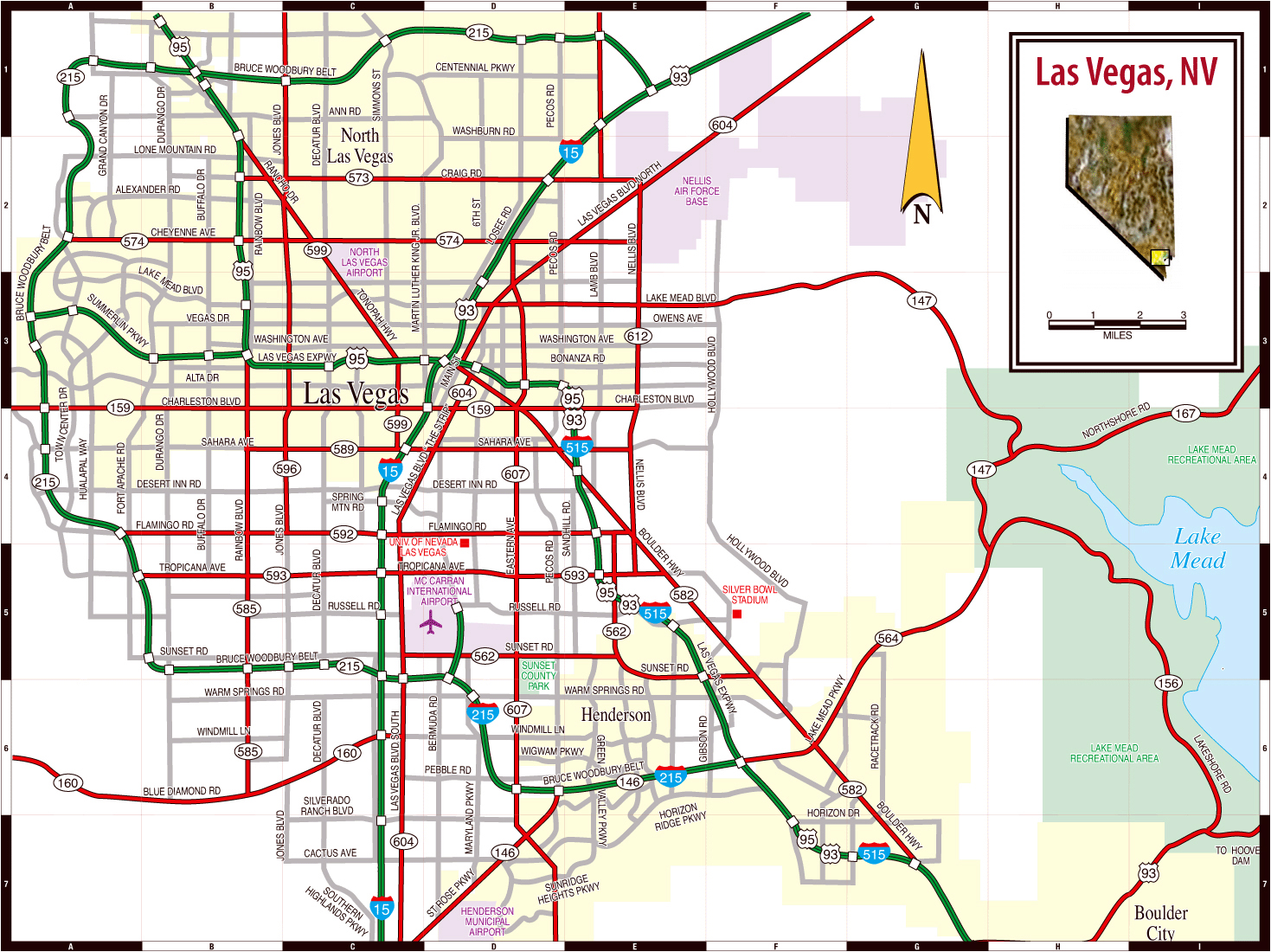 Large road map of Las Vegas city | Las Vegas | Nevada state ... on reno nevada map, nevada campus map, nevada map with key, idaho and nevada map, fly geyser nevada map, nevada lakes map, nevada transmission line map, nevada assembly map, laughlin nevada map, nevada's map, nevada utah map, nevada topographic map, nevada military map, nevada atlas, nevada vegetation map, nevada and oregon map, ely nevada map, nevada interstate map, california nevada map, nevada state map,