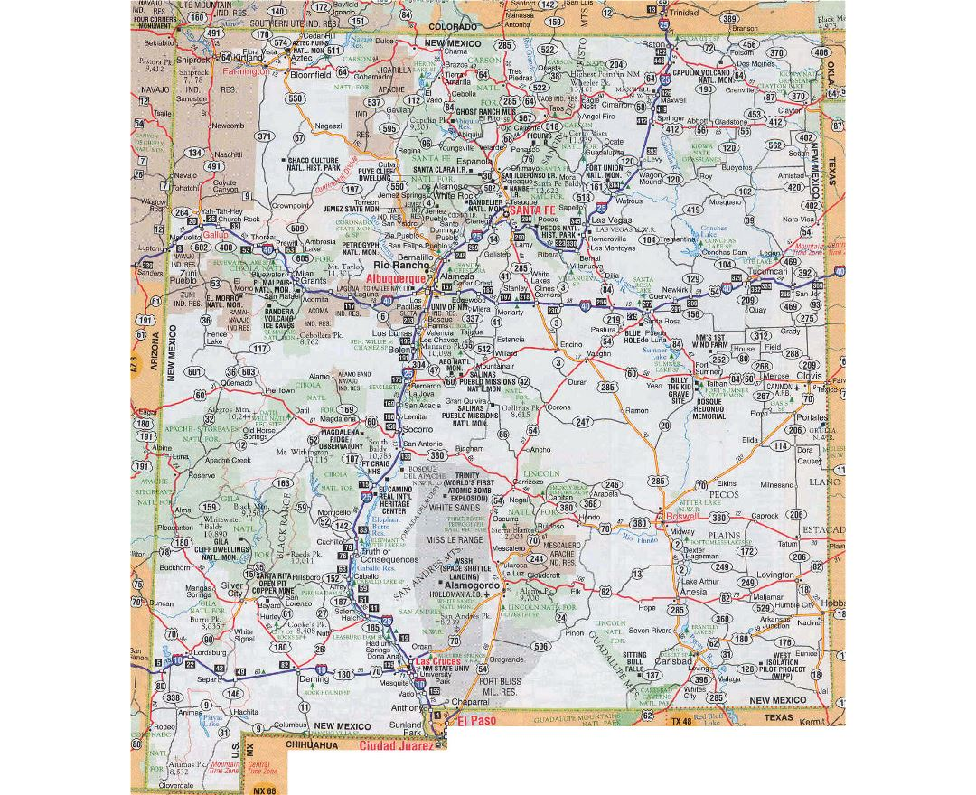Diagram Collection Us Map National Parks More Maps Diagram And - Map us southwest national parks