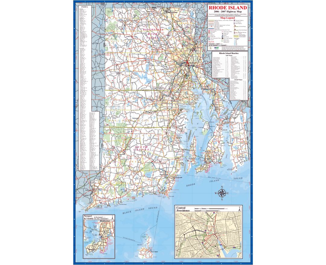 Maps Of The USA The United States Of America Map Library West US - Southwest usa highway map